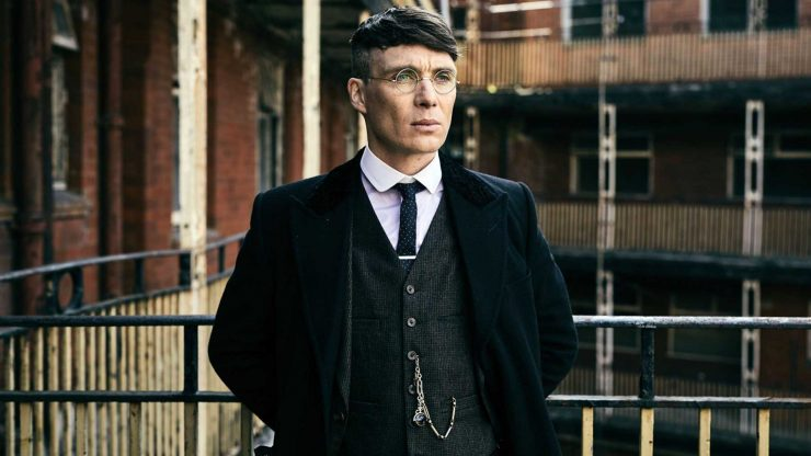 Production starts On Final Ever Peaky Blinders Season (6)