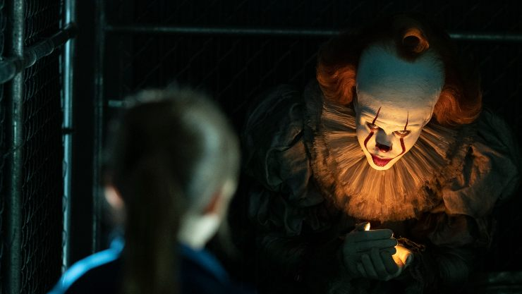 Film Review – 'IT Chapter 2' (2019)