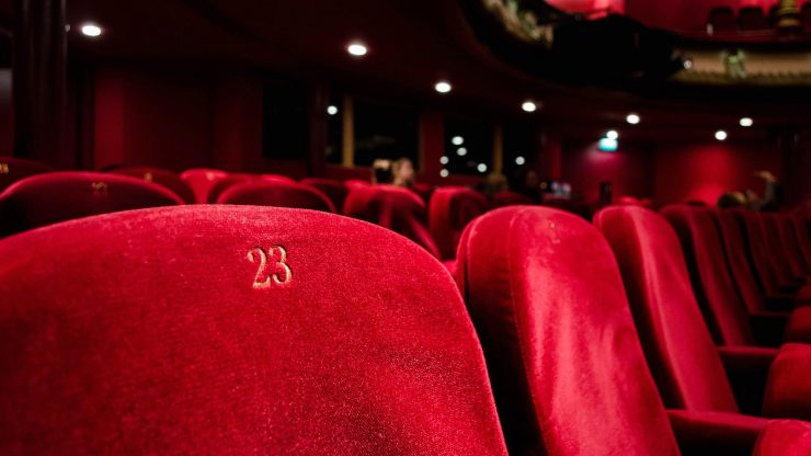 Cinemas In China Start To Reopen. Struggle For Survival Remains