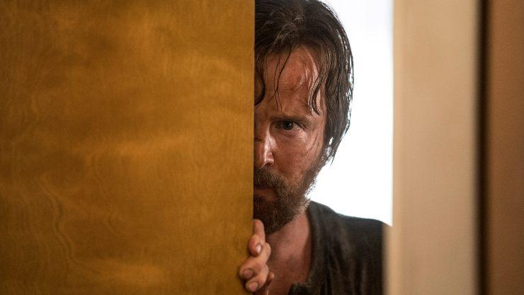 El Camino: A Breaking Bad Movie Trailer Teases Jesse's Big Showdown
