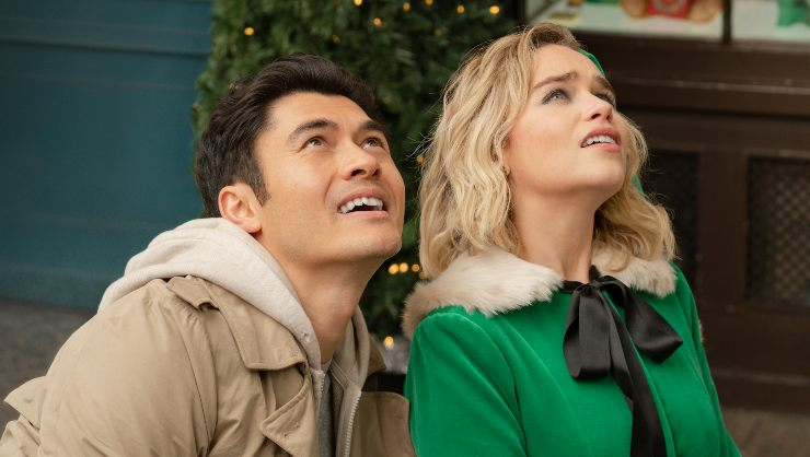 Last Christmas International Trailer 'Will Give Your Their Heart'