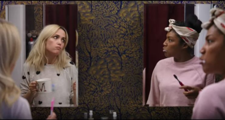 Like A Boss UK Trailer The World Of Beauty Is About To 'Get Ugly'