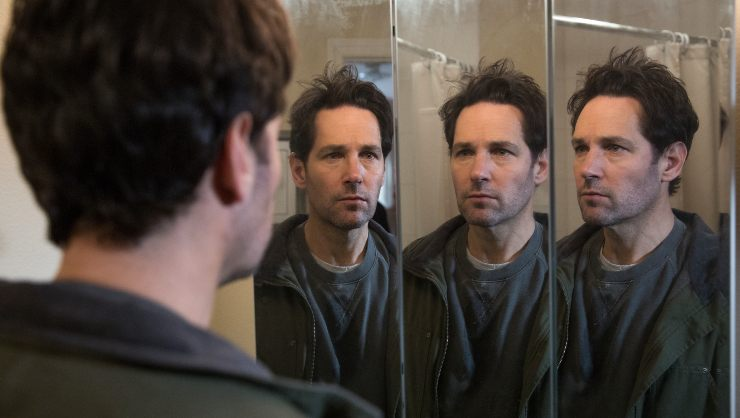 Paul Rudd At War With Himself In Netflix's Living With Yourself