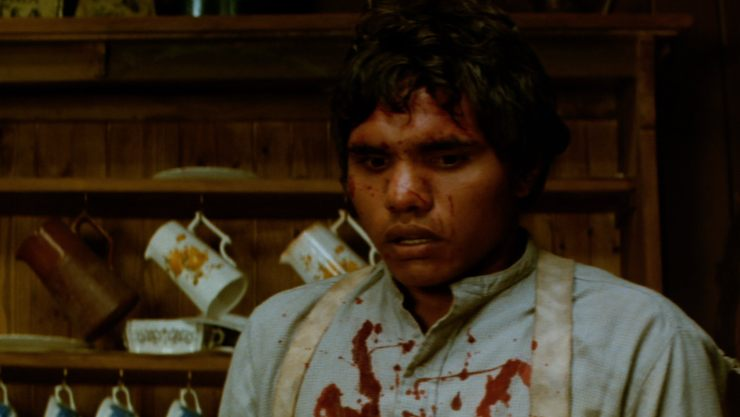 Win The Chant Of Jimmie Blacksmith On Blu-ray