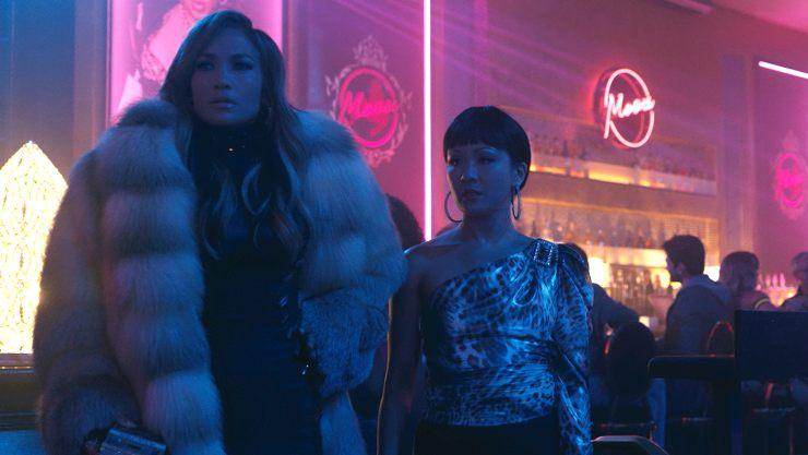 Film Review -Hustlers (2019)