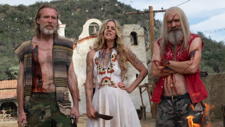 Film Review – 3 From Hell (2019)