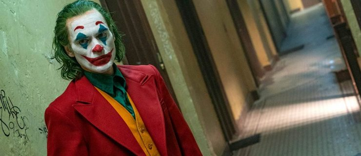 Joker Leads The Nominees In 2020 EE BAFTA Nominations