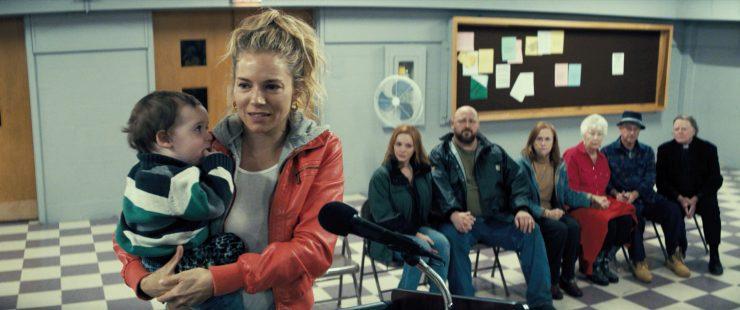 Film Review – American Woman (2018)