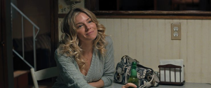 American Woman star Sienna Miller on portraying every parent's worst nightmare