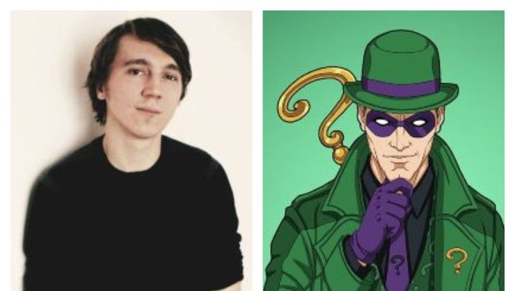 Paul Dano Set To Play The Riddler In The Batman?