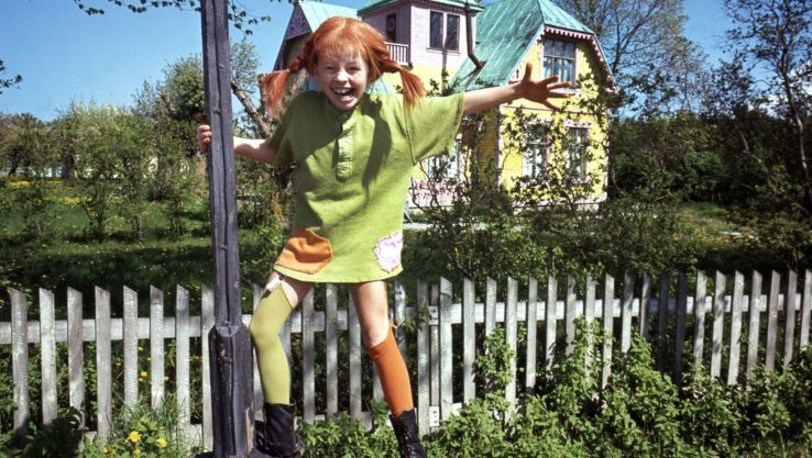 Studiocanal  Announce Pippi Longstocking In The Works