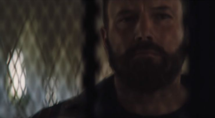 Ben Affleck's Finding The Way Back Trailer A Road To Redemption