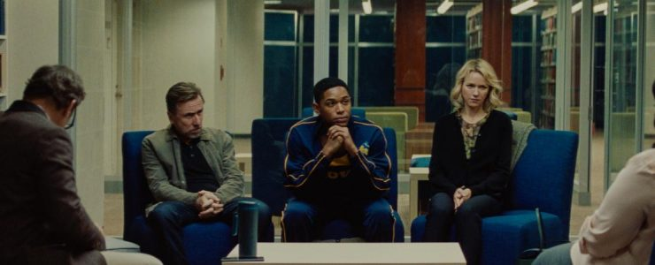 Film Review – Luce (2019)