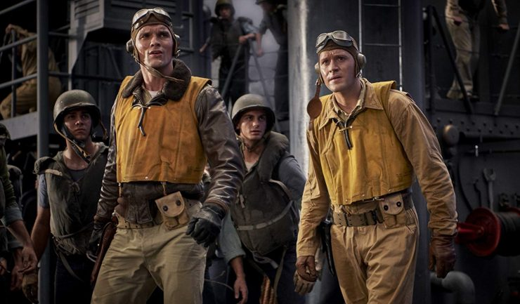 Film Review – Midway (2019)