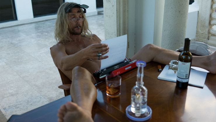 The Beach Bum: Moondog And The Most Tripped-Out Cinematic Slackers