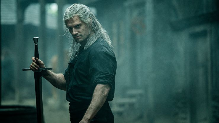 The Witcher Season 2 Production Starts, New Cast Announced