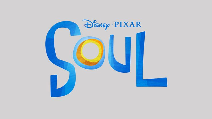 Pixar Is Jazzing It Up In The Afterlife In Teaser For 'Soul'