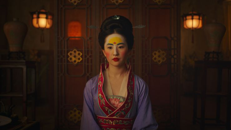 New Second Mulan Live Action Trailer Showcases More Action And Villain