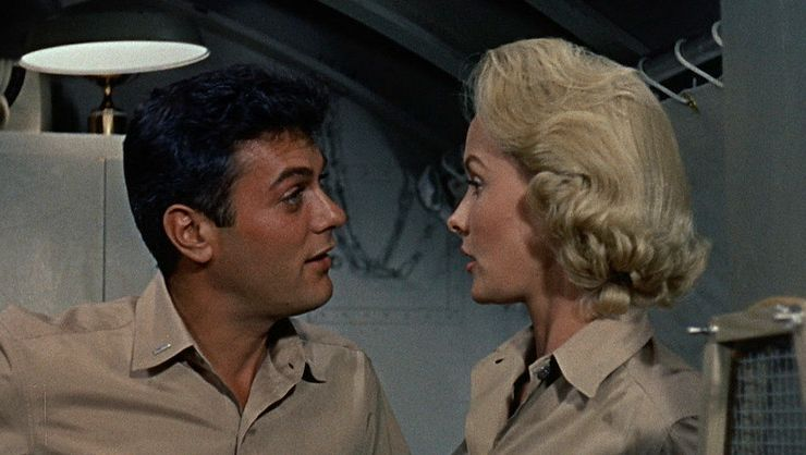 Win Eureka Classics Operation Petticoat On Blu-Ray