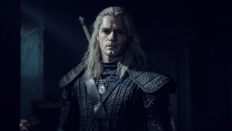 Watch The Final Trailer For Netflix's Epic The Witcher