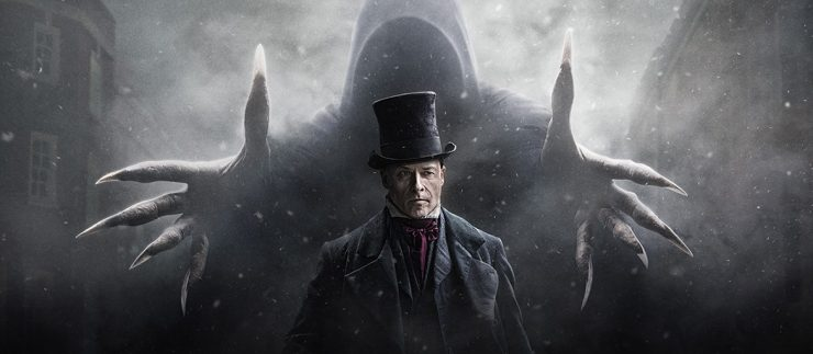 TV Review – A Christmas Carol (2019)
