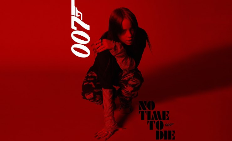 Billie Eilish Set Sing James Bond 25 No Time To Die Theme Song