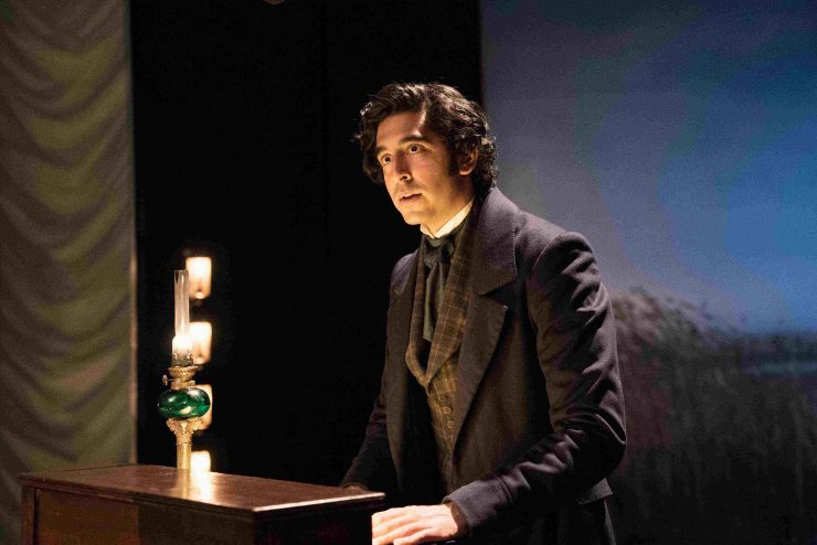 The Personal History Of David Copperfield star Dev Patel – always the good guy