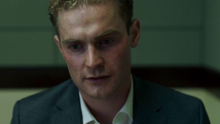 In Sulphur & White UK Trailer, We All Carry Secrets!