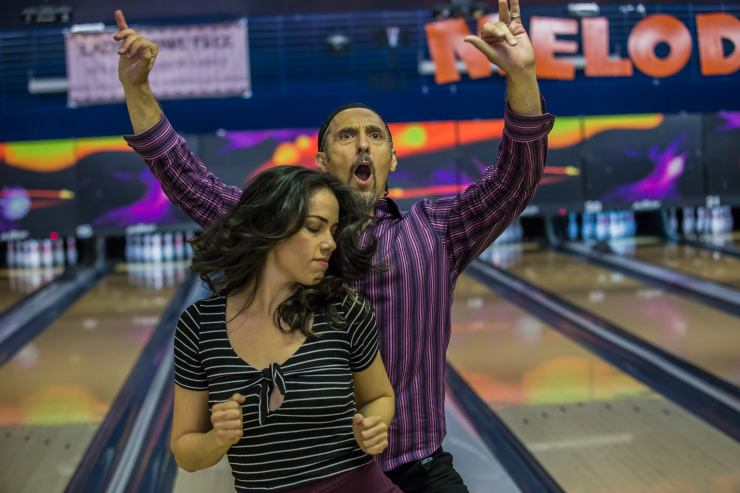 The Jesus Rolls UK Trailer Is All Guns,Bowling Return Of An Iconic Character