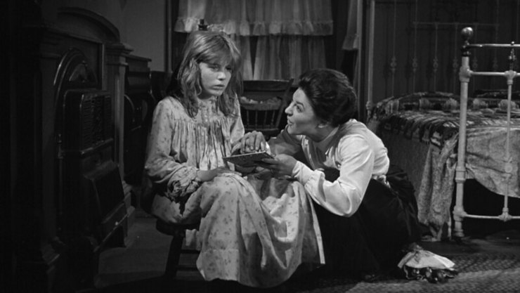 Film Review – The Miracle Worker (1962)