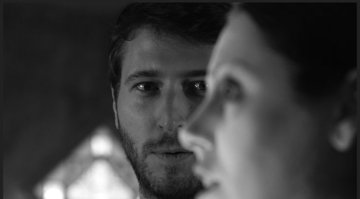 2020 Frightfest Glasgow Interview – Adam Stovall (A Ghost Waits)