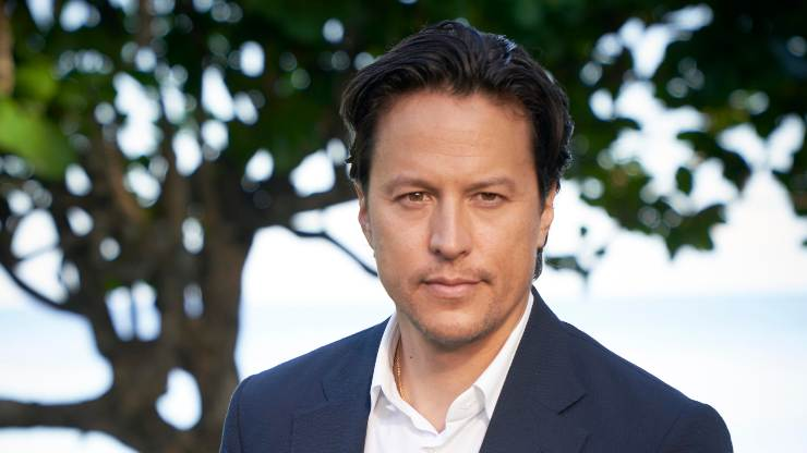 Watch Cary Joji Fukunaga on No Time To Die Featurette