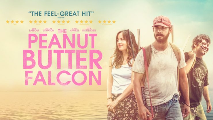 Film Review – The Peanut Butter Falcon (2019)