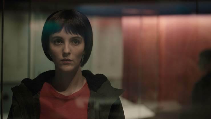 Watch The Rosie Plays Julie Atmospheric UK Trailer