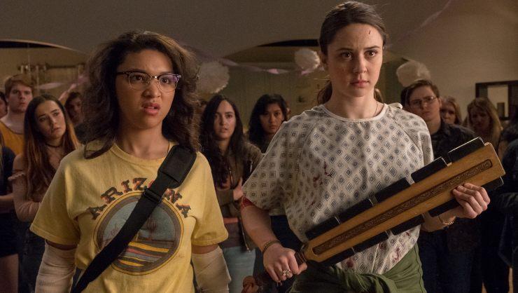 Win SXSW Film Festival Favourite SNATCHERS on Blu-Ray!