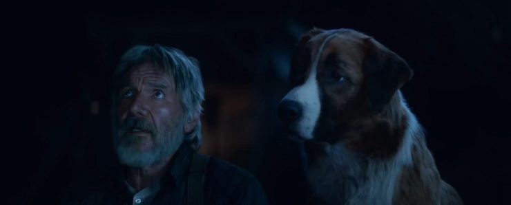 Film Review – The Call Of The Wild (2020)