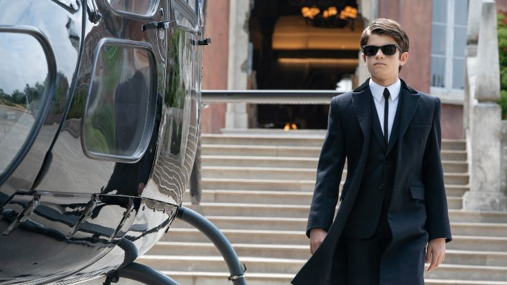From Villain To Superhero Disney Unveil Artemis Fowl Second Trailer!