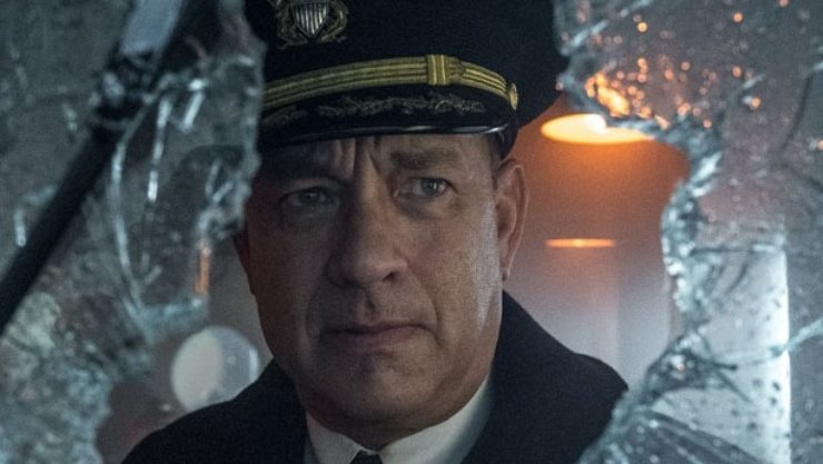 In Greyhound UK Trailer Tom Hanks First Mission Is There Last Hope