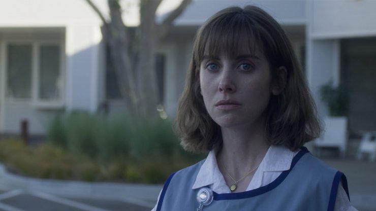 Netflix Review – Horse Girl (2020)