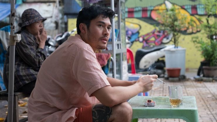 Watch The UK Trailer For Monsoon Starring Henry Golding