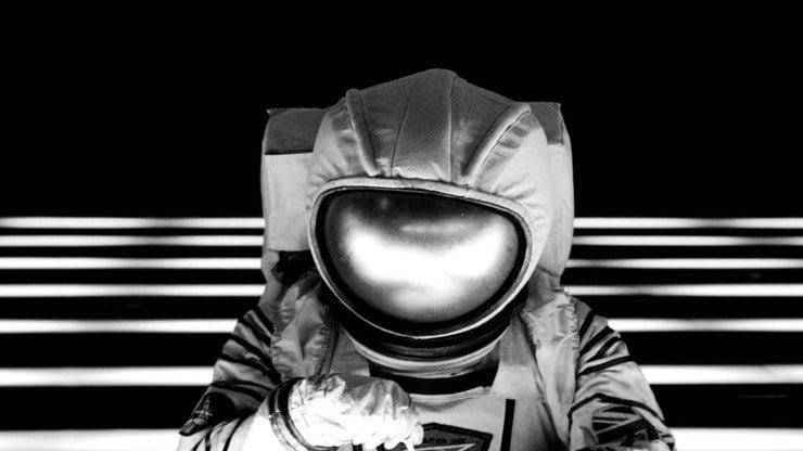 Sunday Short Theatre – Astronaut (2019)