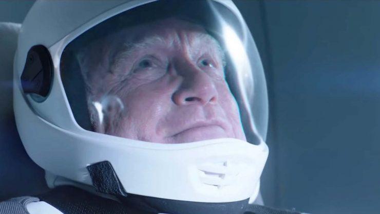 Digital Review – Astronaut (2019)
