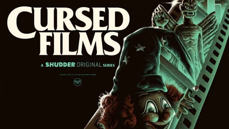 "Shudder's ""Cursed Films"" – Season 1 review"