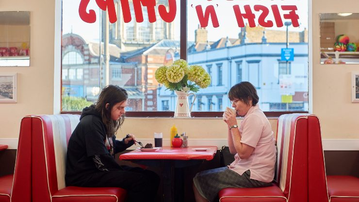 UK Trailer For Simon Bird's Days Of The Bagnold Summer