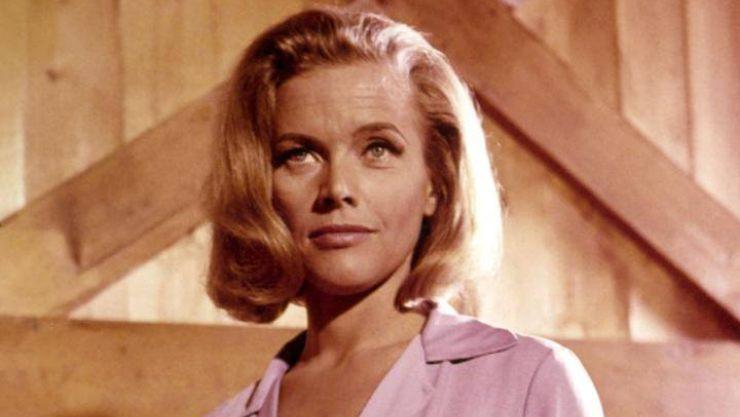 James Bond's Pussy Galore, Honor Blackman Dies Aged 94