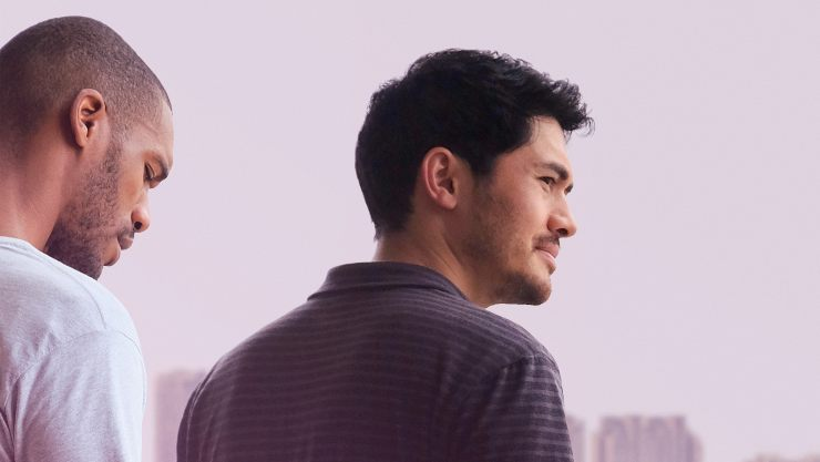 Monsoon Starring Henry Golding Getting November Home Release
