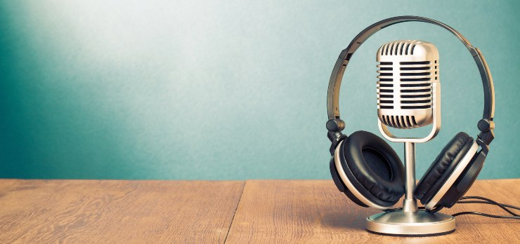 Join Us! Guest/Regular Writers Wanted For Podcasting