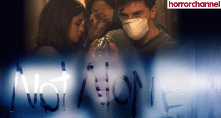 June Going To Be A 'Spine Chiller' For The Horror Channel