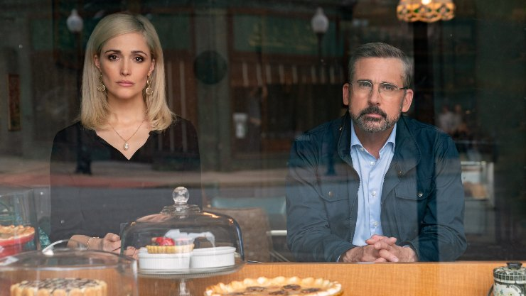 In Irresistible UK Trailer Steve Carell 'Saves The Democrats'
