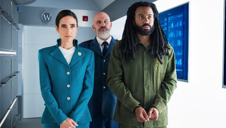 The Uprising Begins In Snowpiercer Netflix Series Trailer